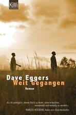 Weit Gegangen von Dave Eggers (2010, Taschenbuch)