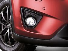 Genuine Mazda CX-5 2011-2016 Fog Lamp Kit - KR82V4600