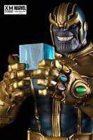 XM Studios THANOS LE 1/4 Scale Premium Collectible Statue Avengers US Seller NEW