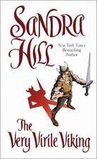 The Very Virile Viking: [Cartoon Cover]