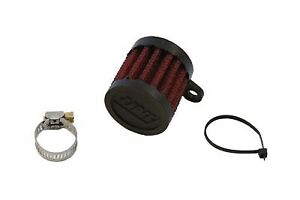 Universal Filter Crankcase Breather for Custom Harley
