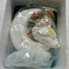 Dreamsicles MOONGLOW Cherub Angel Figurine DX235 1994