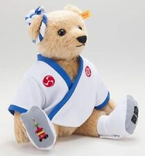 Steiff 000379-1 Gion Bear Japan 13 13/16in - Limited On 200 Piece