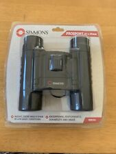 Simmons Prosport, 10x25mm, 898102, Coated, New Never Out Of Package