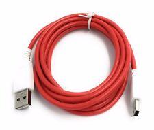 USB Cable Cord for Fuhu Nabi DreamTab, nabi 2S, nabi Jr., Jr. S, XD,  Elev-8 6FT