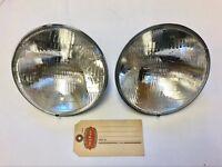 40 41 42 46 47 48 49 50 51 52 53 54 55  Chrysler DeSoto 6 Volt Headlight Bulbs!