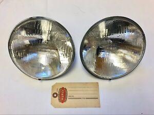 40 41 42 46 47 48 49 50 51 52 53 54 55  Plymouth Dodge 6 Volt Headlight Bulbs!