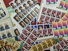 20 - (55c) Assorted Forever Stamps * Discount Postage -$11 FV - Under Face