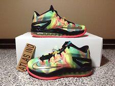 MAX LEBRON XI LOW 11 Multicolor Champ Cramp Pack Nike 4 6 7 9 10 11 Air Jordan 8