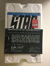 Star Trek (Blu-ray Disc, 2009, 3-Disc) Amazon edition U.S.S. Enterprise Replica