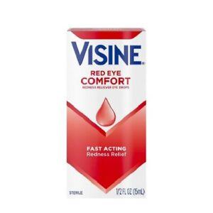 Visine Original Redness Relief Eye Drops
