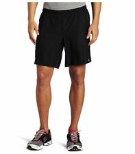 Pearl Izumi Men's Maverick 2 In 1 Short, Shadow Grey, XX-Large