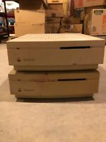 2 Apple Macintosh Mac IIsi Computer | For Parts or Repair