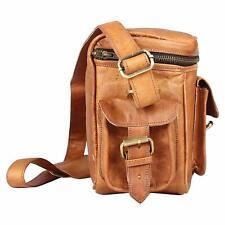 Season sale Bag New Messenger Shoulder Leather Satchel Laptop Camera Bag