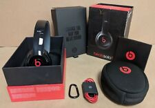 Beats by Dr. Dre Solo2 Wired On-Ear Headband Headphones - Black MH8W2AM/A