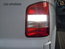 Volkswagen VW Transporter T4 T5 T6 MEGABRITE REVERSE LIGHT Upgrade LED Bulb Kit