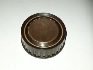Pos 2) 1 Ersatzteil für Drehknopf aus Grundig 3010 - Röhrenradio Ersatzteil