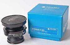Schneider SYMMAR-S MC 150mm f5.6 Compur 0 Shutter - Large Format Lens - Boxed