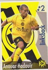 All Stars TCG 2008/2009 Trading Card Anouar Hadouir Roda JC Kerkrade