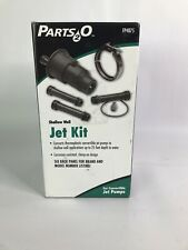 Parts2O FP4875 Shallow Well Jet Kit * Converts Jet Pumps To Shallow Well App.
