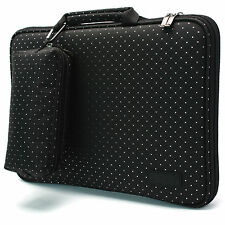 "Samsung Galaxy Tab 2 10.1"" Tablet Case Sleeve Cover Memory Foam Bag Black a"
