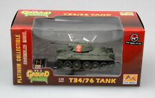 Easy Model 36268 - 1/72 allemand t34/76 Mod. 1943 butin chars-NEUF