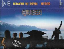 Queen Compilation Music Cassettes
