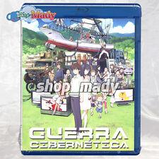 Guerra Cibernetica / Summer Wars / Samâ Wôzu Blu-ray Region A