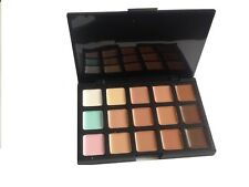 15 Shades Colour Concealer Contour Makeup Palette Kit Make Up Set (SQ1)