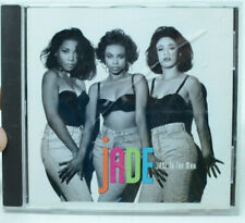 Jade to the Max CD