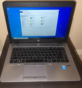 """HP EliteBook 840 G2  i7-5600U 8GB RAM 256GB HD Window 10 Pro 14"""""""