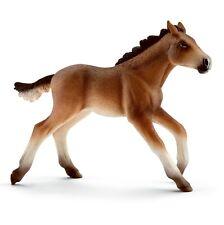 New Schleich Mustang Foal