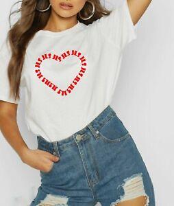 JLS T-Shirt Women's Fashion 2021 Music Everybody In Love