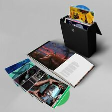 Gorillaz Humanz Super Deluxe Vinyl Box Set SIGNED by Jamie Hewlett Damon Albarn