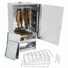 Räucherschrank Räucherofen Magnum Pro 86cm + Zubehör für Fisch Fleisch Räuchern