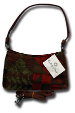 Donna Sharp Quilted Handbags Quilt Geometry Kylie Handbag 13989