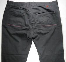 ALBERTO King Mini Structure Mens Pants 40/34 Modern Fit Germany EUC