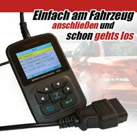 iCarsoft i910 Für BMW Profi Diagnose Deutsch ink Updates ABS Airbag Motor..