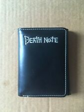 Death Note Notebook Purse Wallet Japanese Anime Excellent condition Toyko Toys