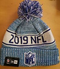 Official NFL New Era LDN London Games 2019 Offical Wembley Game Bobble Hat
