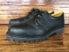 Men's Havana Joe Waterproof Oxford Lace Ups EU 44 US 10, 10.5