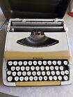 Vintage+Singer+Scholastic+Typewriter+-+Made+in+England+