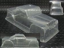 JEEPPINO  JEEP BODY Karosserie Ra 300mm Br 180mm 1,5 mm dicken Lexan