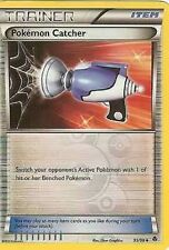 POKEMON B & W EMERGING POWERS - POKEMON CATCHER 95/98 REV HOLO
