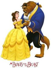 Beauty and The Beast # 12 - 8 x 10 Tee Shirt Iron On Transfer