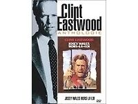 DVD *** JOSEY WALES HORS-LA-LOI *** Clint Eastwood