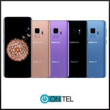 ⭐Samsung Galaxy S9 SM-G960F-64GB- (Unlocked) Smartphone Various Colours Grades