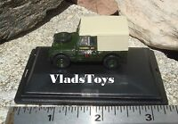 Oxford Military 1/76 Land Rover British Royal Corps of Transport 76LAN188022