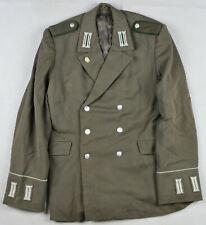 DDR NVA KVP Uniform 2-Reiher Soldat Rückwärtige Dienste Maßarbeit SELTEN!!! 1874