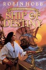 Liveship Traders: Ship of Destiny Vol. 3 by Robin Hobb (2000, Hardcover)